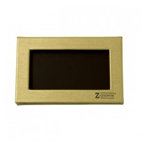 Z-Palette 4U Gold Edition limitée