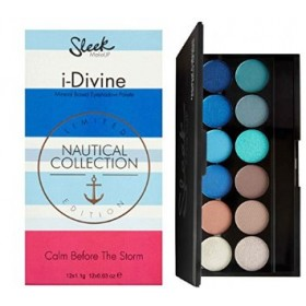 SLEEK I DIVINE NAUTICAL COLLECTION