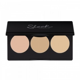 SLEEK CORRECTOR AND CONCEALOR 01