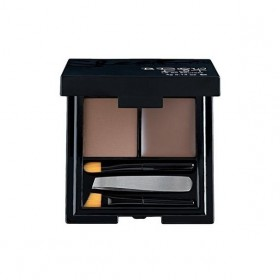 KIT SOURCILS SLEEK DARK