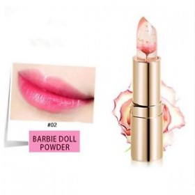 KAILIJUMEI jelly lipstick BARBIE DOLL POWDER