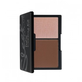 Sleek light face contour kit 884