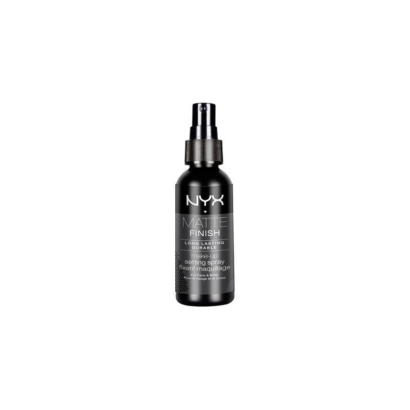 NYX MATTE FINISH FIXATEUR DE MAQUILLAGE