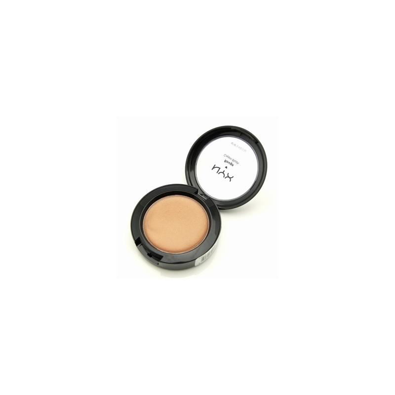NYX blush crème Bronze Goddess