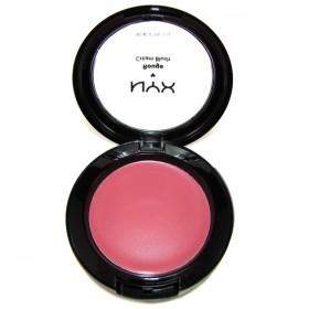 NYX blush crème Glow