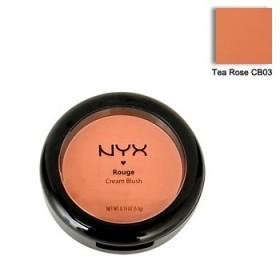 NYX blush crème TEA ROSE