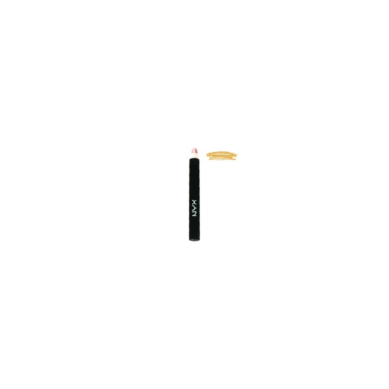 NYX Crayon à lèvres JUMBO VANILLA ICE 727