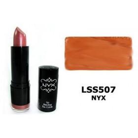 NYX ROUND rouge à lèvres NYX 507