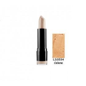 NYX Round Lipstick celene