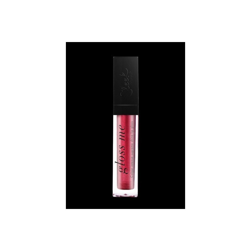 Sleek Cranberry Crush Gloss Me