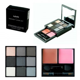 NYX KIT LOOK SMOKEY S109