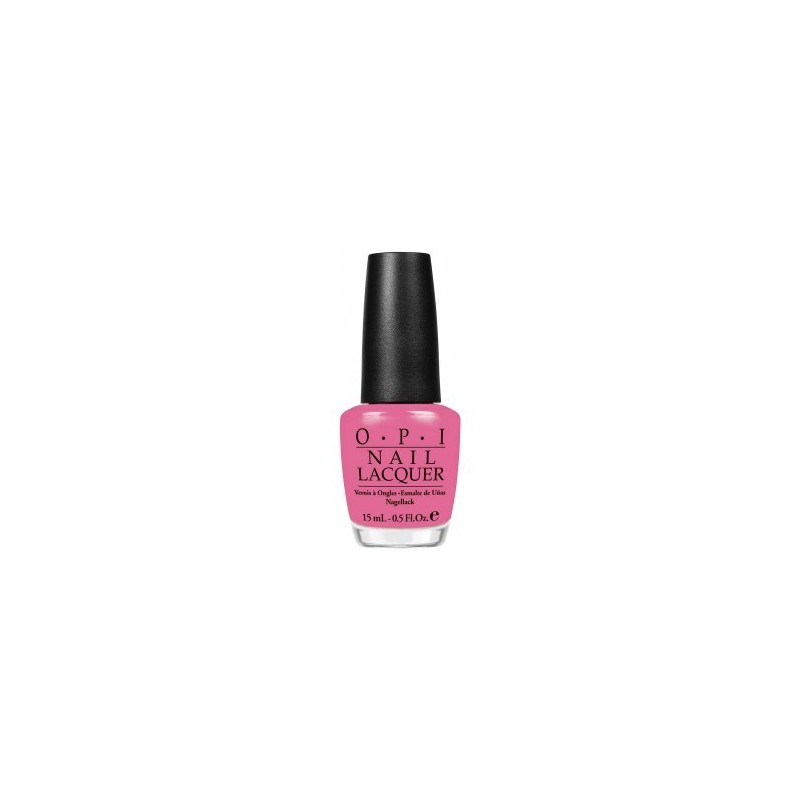 OPI Vernis Minnie Mouse If You Moust You Moust