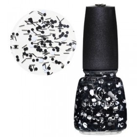 China Glaze Nail Polish - Whirled Away