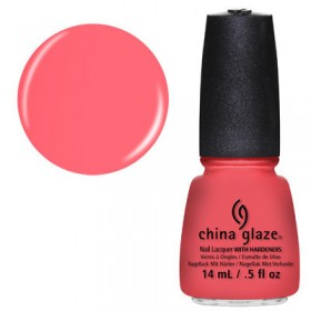 China Glaze Nail Polish - Surreal Appeal