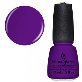 China Glaze Nail Polish - Creative Fantasy