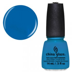 China Glaze Nail Polish - Hanging in the Balance