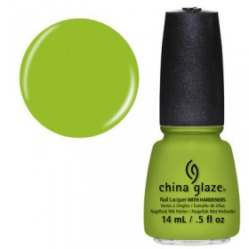 China Glaze Nail Polish - Def Defying COLLECTION CIRQUE DU SOLEIL