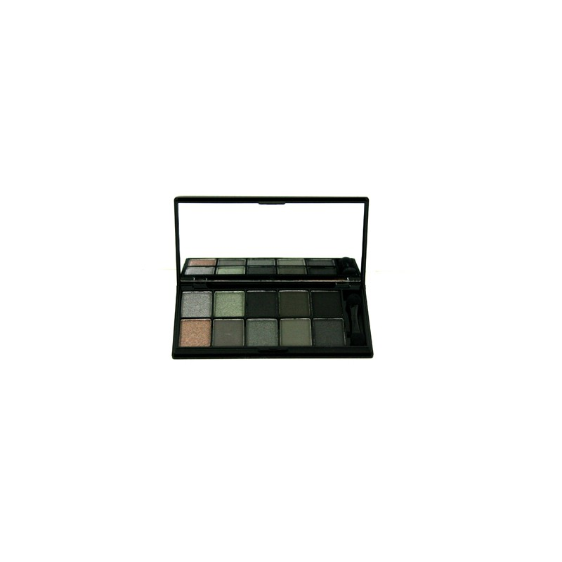 NYX PALETTE 10 COULEURS CASTING CALL