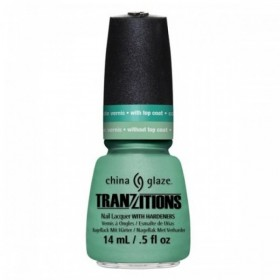 CHINA GLAZE COLLECTION TRANZITIONS DUPLICITY