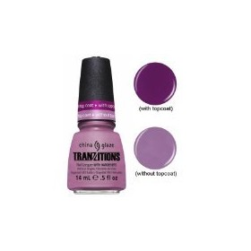 CHINA GLAZE COLLECTION TRANZITIONS PERSO-NAIL-TY