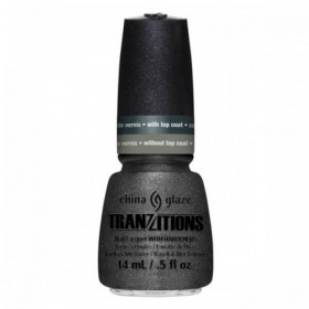 CHINA GLAZE COLLECTION TRANZITIONS METALLIC METAMORPHOSIS