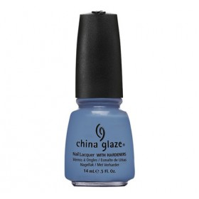 Vernis CHINA GLAZE collection ELECTROPOP ELECTRIC BEAT