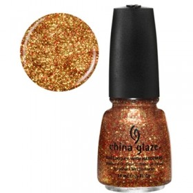 Vernis CHINA GLAZE collection HUNGER GAMES ELECTRIFY
