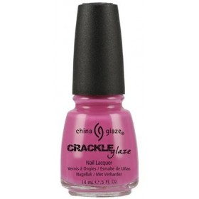 Vernis CHINA GLAZE collection CRACKLE BROKEN HEARTED