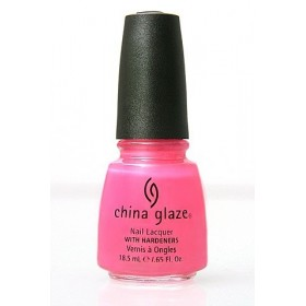 Vernis CHINA GLAZE SHOCKING PINK