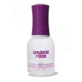 Vernis ORLY SMUDGE FIXER