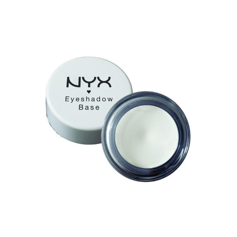 NYX BASE d'ombre à paupières BLANC