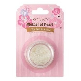 KONAD Mother of Pearl - White (codeMP1)