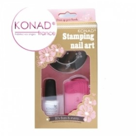 KONAD Kit French Basic