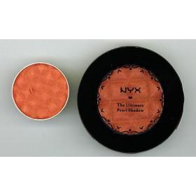 NYX ultimate pearl ombres à paupières BRONZE PERLE