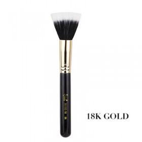 SIGMA F50 - Pinceau Duo Fibre - 18K Gold