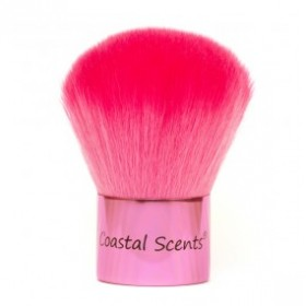 COASTAL SCENTS Pink kabuki BR-P-S32