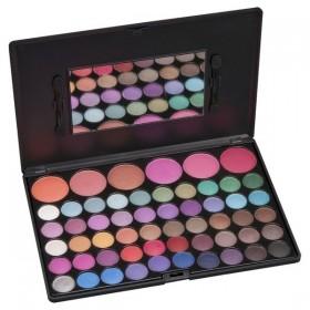 COASTAL SCENTS palettes 56 fard & blush