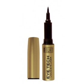 MILANI Eye Tech LiquidLiner Black