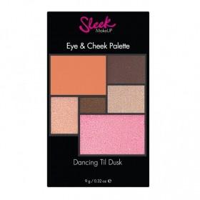 SLEEK Palette Eye Cheek Dancing Til Dusk