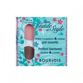 Bourjois Petit Guide de Style 16