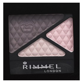 RIMMEL Glam Eyes Trio Dreamy