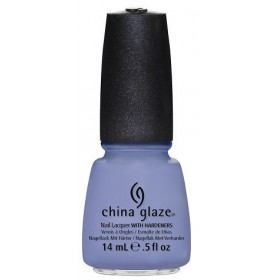 CHINA GLAZE AVANT GARDEN Fade Into Hue