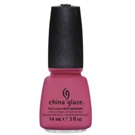 CHINA GLAZE AVANT GARDEN Life is Rosy