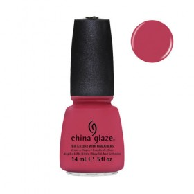 CHINA GLAZE AVANT GARDEN Passion For Petals